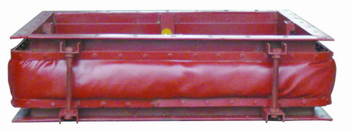 Fabric bellow expansion joint